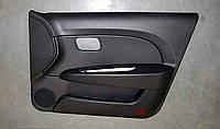 Обивка правой передней двери Chery Forza a13l-6102420, кузов седан. Накладка перед правой двери Форза RH, фото 1