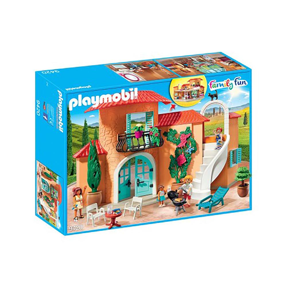 """Игровой набор """"Дача"""" Playmobil (4008789094209)"""