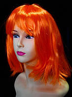 Парик карнавальный Рыжие волосы