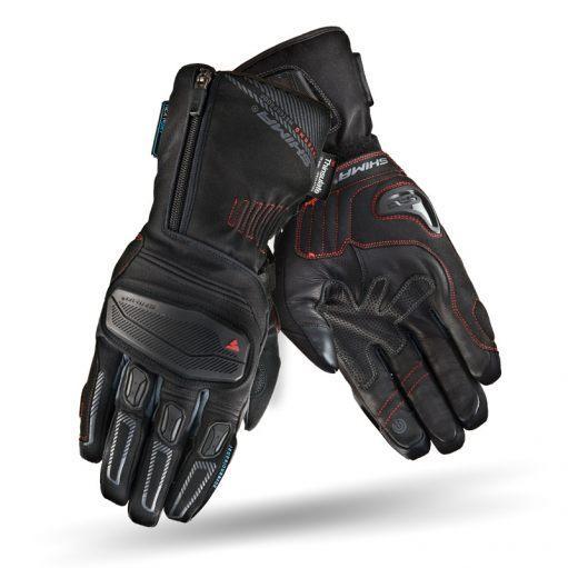 Мотоперчатки Shima Inverno