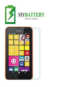 Защитное стекло Nokia 530 Lumia (RM-1017/ RM-1019) 2,5 D
