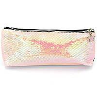 Косметичка - сумочка з паєтками