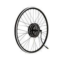 Заспицованное мотор-колесо  MXUS ZWG36 XF19R 48В 750Вт редукторное, заднее, фото 1