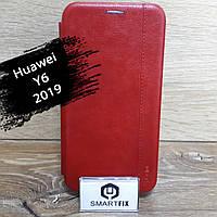 Чехол книжка для Huawei Y6 2019 Gelius, фото 1