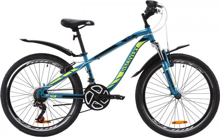 Велосипед OPS-DIS-24-163 рама 13 (200831)