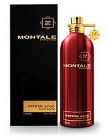 MONTALE CRYSTAL AOUD EDP 100 мл унисекс парфюмированная вода
