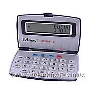 Калькулятор карманный Kenko 3369