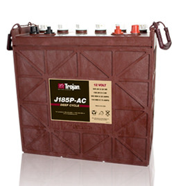 Аккумуляторная батарея Trojan J185P-AC