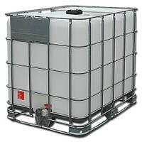 Еврокуб 1000л б/у (Еврокуб IBC, пластмассовые емкость, IBC контейнер) КИЕВ