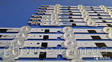 LED підсвічування телевізора Samsung D2GE-390SCA-R3 D2GE-390SCB-R3 2013svs39f BN96-27896A