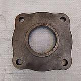 Крышка бороны БДТ подшипника 7212 (чугун), фото 2