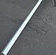 Карниз алюминиевый БР - 11 Беж, Шоколад (2 м), фото 3