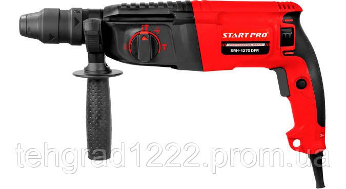 Перфоратор Start Pro SRH-1270 DFR + Безкоштовна доставка