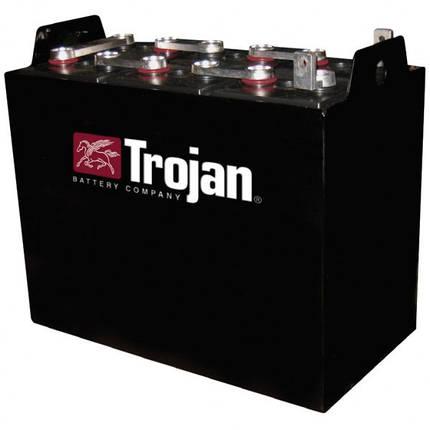 Аккумуляторная батарея Trojan DC500-ML, фото 2