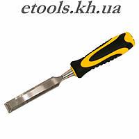 Стамеска ударная 14мм двухкомпонентная ручка CrV SIGMA 4326351