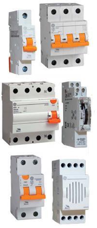 модульные устройства DMS-Line General Electric