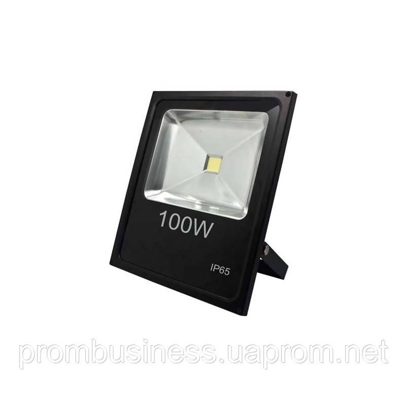 Прожектор светодиодный LED 100W