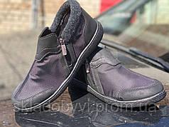 Ботинки мужские М10-03