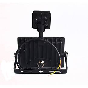Светодиодный прожектор ElectroHouse 10W 900Лм 6500К IP65 с датчиком движения (EH-LP-211), фото 3