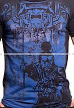 Футболка Peresvit Musashi T-shirt, фото 3
