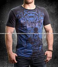 Футболка Peresvit Musashi T-shirt, фото 2