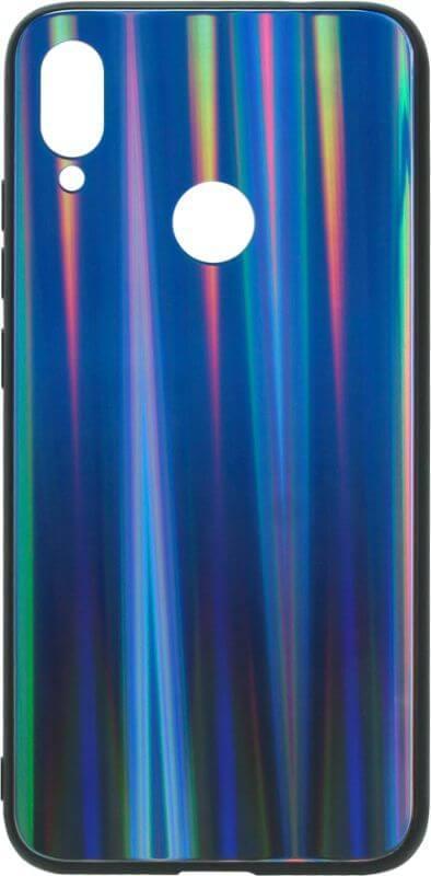 Накладка Xiaomi Redmi Note7 Chameleon Glass