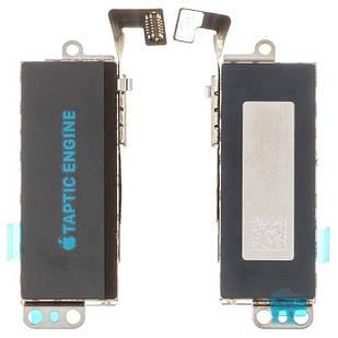 Вибромотор iPhone X