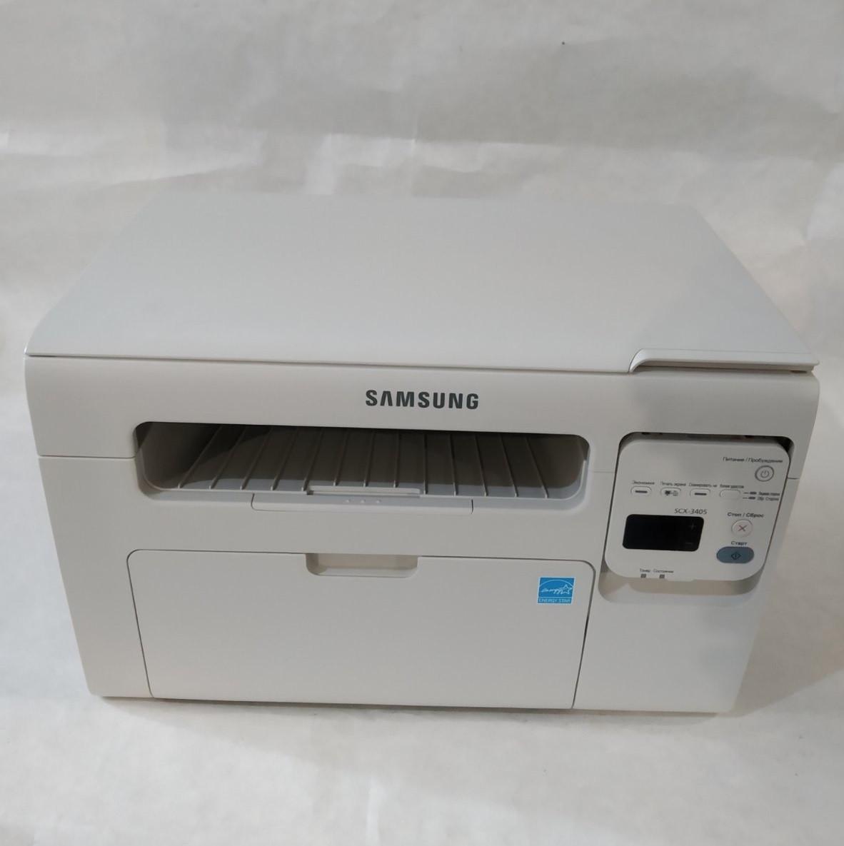 МФУ Samsung SCX-3405 - Б/У