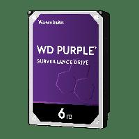 Western Digital WD Purple 6TB (WD60PURZ)