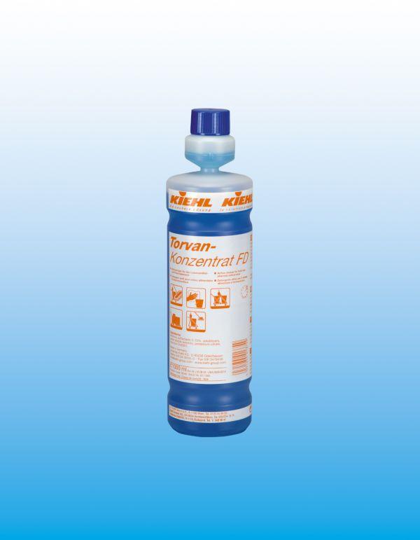 Torvan-Konzentrat FD, торван-концентрат. Активный очиститель для пищевой промышленности, 10 литров Kiehl