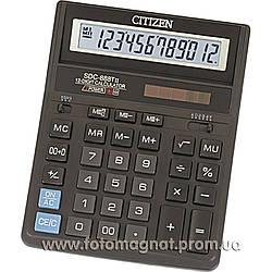 Калькулятор настольный CITIZEN 888 кит