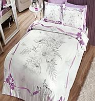 Комплект постельного белья TAC мако-сатин NATALIE V01