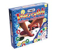 """""""ТвистерОК"""" - настольная игры для компании или всей семьи"""