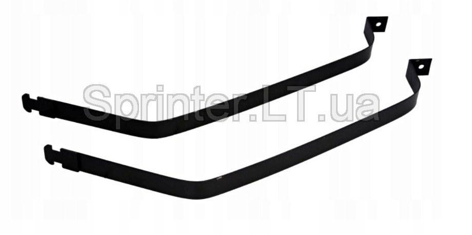 Кронштейн крепления топливного бака MB Sprinter 00- (к-кт 2шт) 5063OZP1 POLCAR