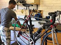 Велосервіс, веломайстерня, велоремонт, ремонт велосипедів, самокатів, роликів