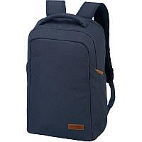 Рюкзак для ноутбука Travelite TL096311-20 синій, фото 1
