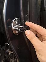 Упор замка двери для автомобиляRenault