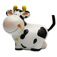 Сувенирная фигурка, корова - копилка (240494)