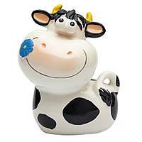 Сувенирная фигурка, корова - копилка (240531)