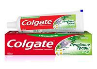 """Зубная паста """"Лечебные травы"""" Colgate Toothpaste 100мл"""