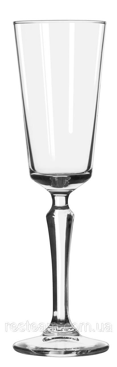 "607017 Бокал для коктейля Flute Champagne 170 мл Libbey ""SPKSY"""