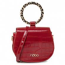 Сумка жіноча NOBO Червоний (NBAG-I3310-C005)