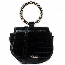 Сумка жіноча NOBO Чорний (NBAG-I3310-C020)