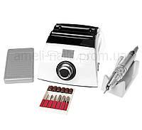 Фрезер / Аппарат для маникюра Nail Drill Set ZS-710 45 000 об/мин, 65 Вт