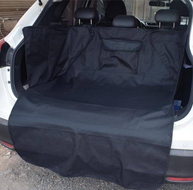 Накидка в багажник авто для тварин (АОЖ-511)