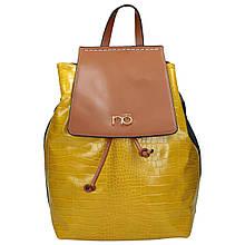 Сумка женская NOBO NBAG-I2960-C002 Желтый