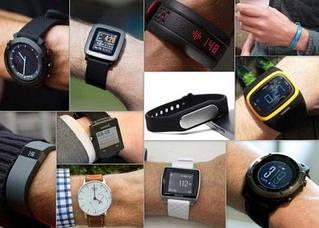 Розумні годинник