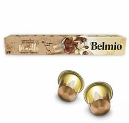 Кофе в капсулах Belmio Madagascar Vanilia 6 (10 шт.), Бельгия (Неспрессо)
