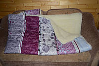Одеяло из овчины (2)