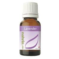 Эфирное масло Лаванда (Продукция фирмы Nahrin) — 15мл.